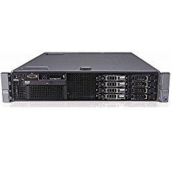 Dell PowerEdge R710 2 x 2.93Ghz X5570 Quad Core 24GB 6i 2PS