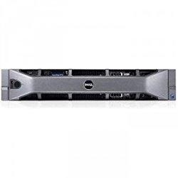 Dell PowerEdge R710 – 2×2.4GHz Quad Core Xeons / 12GB / 4x146GB SAS