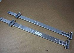 Genuine HP Proliant DL380 G6 G7 DL385 G6 G7 Server Access Rail Kit 30″ Length Left and Right 487250-001
