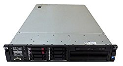 HP ProLiant DL380 G7 Server 2x Quad Core E5640 2.66 GHz 36GB P410i 605876-005