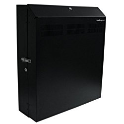 4U 19IN Horizontal Wall Mountable Server Rack