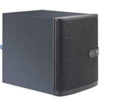 Supermicro SuperServer 5028D-TN4T Intel Xeon D-1541, 10GbE, Hotswap Mini Tower Server