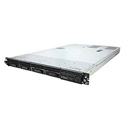 HP ProLiant DL360 G7 2 x 2.00Ghz E5504 Quad Core 32GB 2x 146GB 10K SAS (Certified Refurbished)