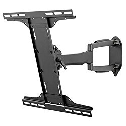 PEERLESS-AV SA746PU SmartMount Articulating Wall Arm For 32″- 50″ Displays