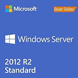 Мícrоsoft Wíndоws Server 2012 R2 Standard OEM (2 CPU/2 VM) – Base License