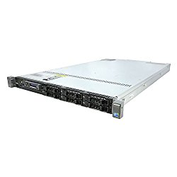 High-End DELL PE R610 Server 2x 3.33Ghz X5680 6C 48GB (Certified Refurbished)