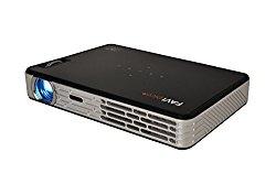 FAVI J5 LED DLP (HD 720p) Pico+ Video Projector – US Version (Includes Warranty) – Pro AV Series (J5-LED-PICO)