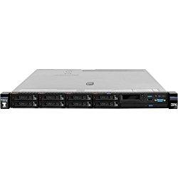Lenovo System x3550 M5 – Xeon E5-2620V4 2.1 GHz – 16 GB – 8869KEU