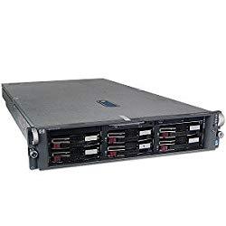 HP ProLiant DL380 G3 Dual Xeon 3.06GHz 4GB 6x 73GB 2U Server