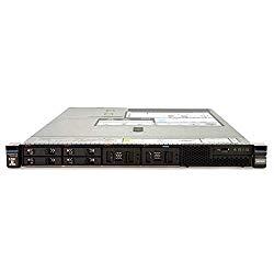 Lenovo System x x3550 M5 8869KCU 1U Rack Server – 1 x Intel Xeon E5-2609 v4 Octa-core (8 Core) 1.70 GHz