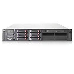 HP ProLiant DL385 G7 2U RackMount 64-bit Server with 2×12-Core 6344 Opteron 2.6GHz CPUs + 128GB PC3-8500R RAM + 16x600GB 10K SAS SFF HDD, P410i RAID, 4xGigaBit NIC, 2xPower Supplies, NO OS