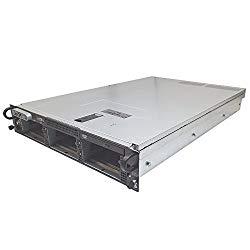 DELL PowerEdge 2950 Gen III 6 Bay Server 3.00GHz E5450 Quad Core 16GB 6x1TB 7.2K SATA 2 PSU PERC 6/i DVD-ROM