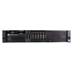 Dell PowerEdge R720 Server | 2X 2.50GHz E5-2640 | 32GB | H310 | 4X HDD Trays (Renewed)