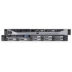 Dell PowerEdge R620 Server | 2X 2.20GHz 16 Cores | 64GB | H310 | 2X 600GB 10K (Renewed)