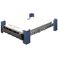 RackSolutions Dell PowerEdge 2U 4 Post Sliding Rails – Compatible with R540, R740, R720 XD, R730, R820, R720, R730 XD, R740 XD, R520, R530, R510, R540 XD, R7415, R7425
