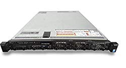 Dell PowerEdge R630 8 Bay Server, 2X Xeon E5-2630 V3 2.4GHz 8 Core, 64GB DDR4, H330 RAID, 4X Trays, iDRAC 8 Express, Intel X540-T2, 2X 750W PSUs, No Rails (Certified Refurbished)