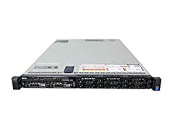 Dell PowerEdge R630 Server | 2 x E5-2650v3-2.30GHz 10 Core | 64GB RAM | H730 | 2 x 250GB SSD New (Renewed)