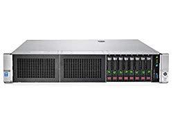 Enterprise Proliant DL380 G9 Server | 2X 2.60GHz 16 Cores | 128GB | P440 | 4X 600GB (Renewed)