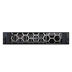 Dell EMC PowerEdge R740 Server Bundle with 2X Gold 6126 2.6GHz 12C 32GB RAM H730P 2x240GB SSD (Certified Refurbished)