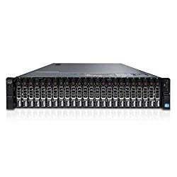 Dell PowerEdge R720xd Server | 2X E5-2650L V2 20 Cores | 384GB | H710 | 10x 1TB SAS (Renewed)