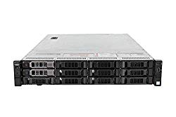 Dell PowerEdge R730XD Server | 2X E5-2660v3-2.60GHz=20 Cores | 192GB RAM | H730 | 12x 3TB SAS (Renewed)