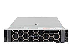 DELL EMC R740XD 24 X 2.5 INCH Server 2 X Silver 4112 4C 2.6GHZ 128GB (Renewed)