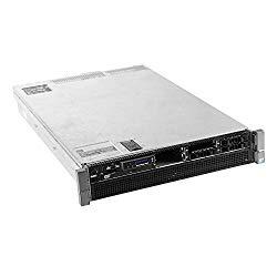 Dell PowerEdge R815 Server | 4X 2.2GHz 64 Cores | 128GB RAM | H700 | 4X 600GB 10K SAS (Renewed)