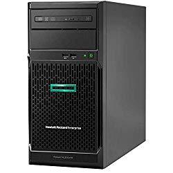 HP ProLiant ML30 Gen10 Tower Server with Intel Xeon E-2224, 16GB DDR4, 1TB HDD, RAID