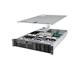 Premium Dell PowerEdge R710 Server 2 x 3.47Ghz X5690 6C 48GB (Renewed)