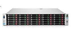 Enterprise Proliant DL380p G8 25 Bay Server | 2X 2.00GHz 16 Cores | 32GB | P420i | 10x HDD Trays (Renewed)