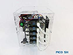 Pico 5H RPI4 – Starter Kit – No Storage